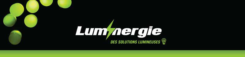Luminergie Éclairage LED
